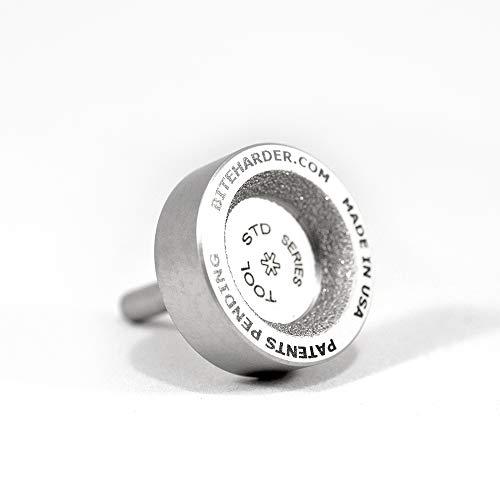 (Biteharder Carbide Stud Sharpening Tool - Standard Series (CSST150-60-STD))