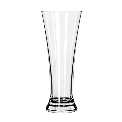 - Libbey 247/69292 Fizzazz 16 Ounce Pilsner Glass - 12 / CS