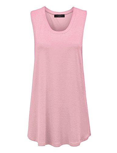 Pink A-line Top - 5