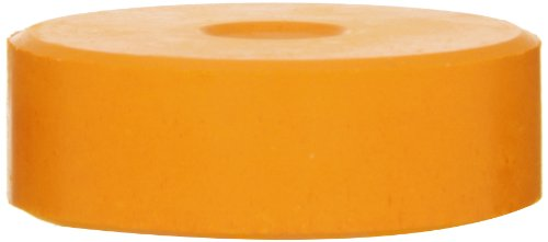 (Jack Richeson Giant Tempera Paint Cakes, 2-1/4 x 3/4 Inches, Orange, Set of 6)