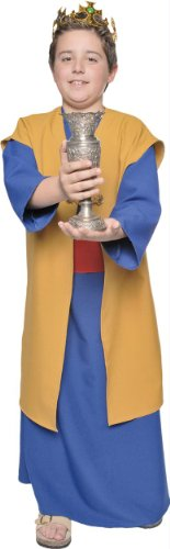 Wiseman II Child Costume - Large - Wiseman Ii Child Costumes