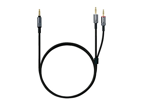 SONY Headphone Cable 1.2m MUC-S12BL1 by Sony