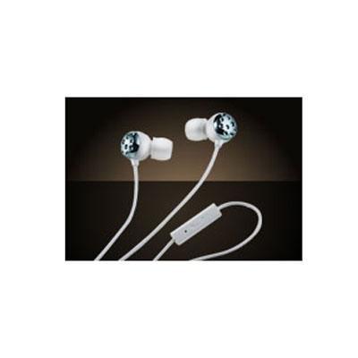 Altec Lansing MZX236MICMW Bliss Headphones - Blue