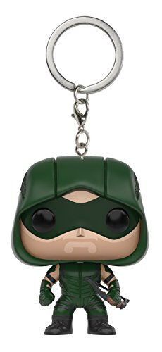 Funko POP Keychain: Arrow - Arrow Action Figure