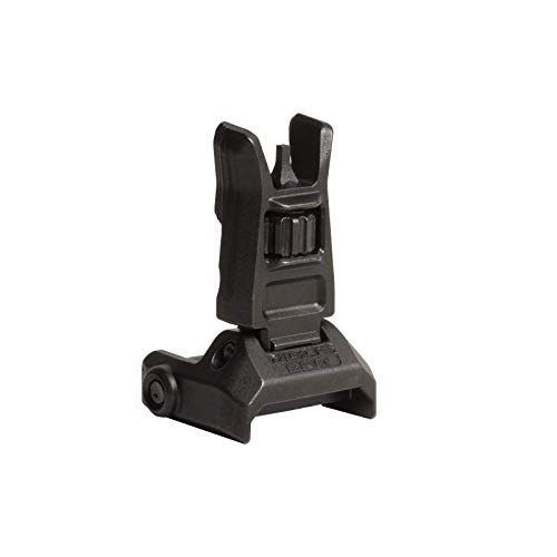 Magpul MBUS PRO Steel Backup Sights, Front Sight