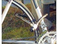 günstiges Fahrradschloss