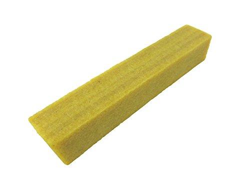 Taytools 204010 Abrasive Sanding Belt Cleaner Crepe-Rubber 8-1/2