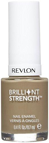 Revlon Brilliant Strength Nail Enamel - Impress - 0.4 oz ()