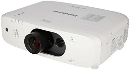 Panasonic PT-FZ570 Video - Proyector (4500 lúmenes ANSI, 3LCD ...