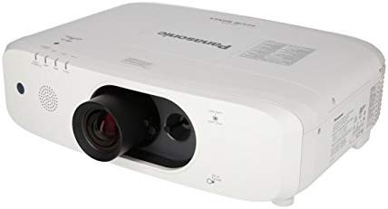 Panasonic PT-FZ570 Video - Proyector (4500 lúmenes ANSI ...