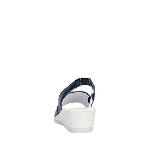1281777 Enval Azul Soft Sandalia Mujer a6C6Rwq