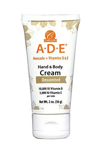 (Carlson Laboratories Ade Cream, 0.3 Pound)
