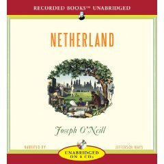 Read Online Netherland (An Unabridged Production)[8-CD Set] pdf epub