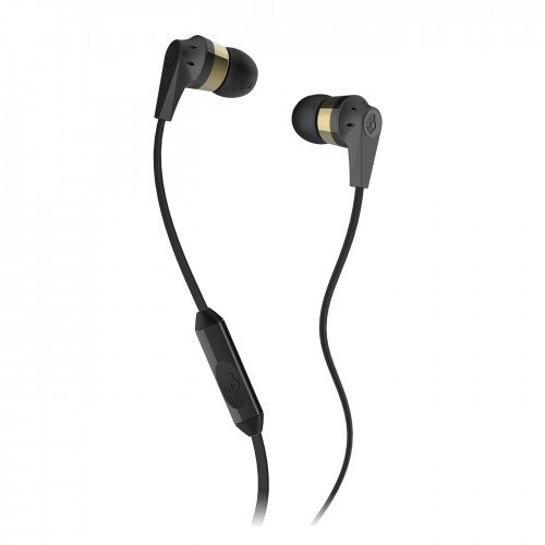 Skullcandy Ink'd (Discontinued by Manufacturer) - Black Golden