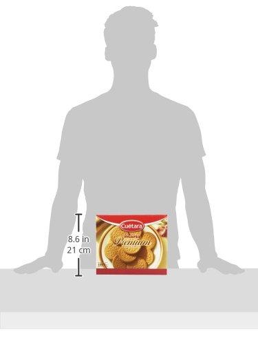 Cuétara - Galletas Maria Premium - 1800 g: Amazon.es: Alimentación y bebidas