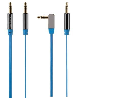 Aurum Cables Pack Auxiliary Aux