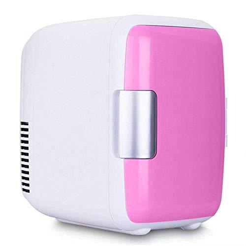 WYJW Mini refrigerador Nevera de Coche compresor eléctrico de Caja ...