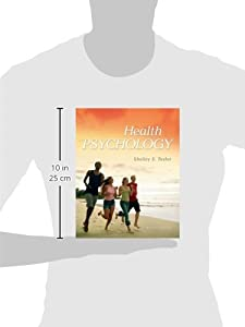 Health Psychology (B&B Psychology)