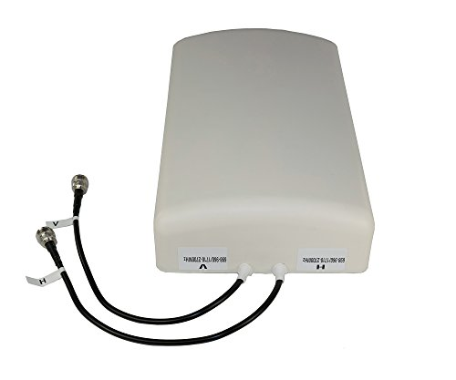 Proxicast 4G / LTE Cross-Polarized (MIMO) 7-10 dBi High-Gain Fixed-Mount Panel Antenna by Proxicast (Image #3)