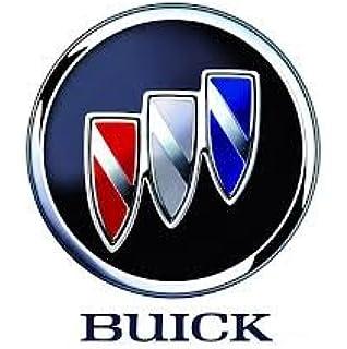 buick lucerne manual
