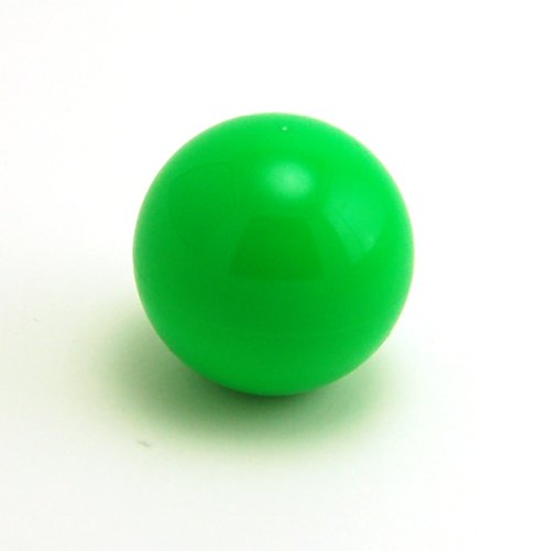 Green Sanwa LB35 Balltop for JLF Joysticks
