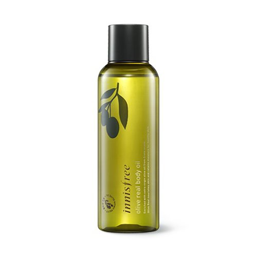 Innisfree-2016-Olive-Real-Body-Oil-150ml