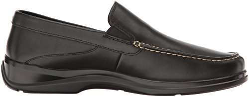 Cole Haan Mens Santa Barbara Twin Gore Ii Mocassino Nero