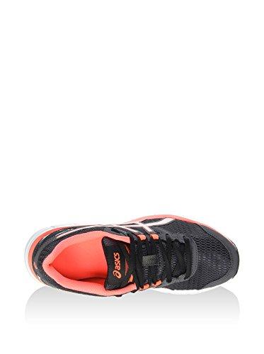 Sneakers Basses Anthrazit Femme Koralle Asics xBqw6dCB