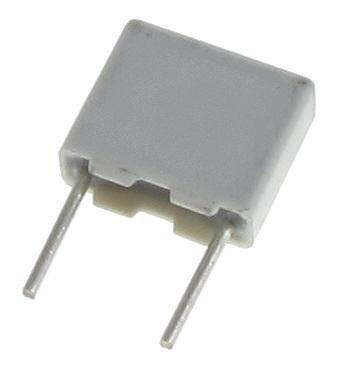 Film Capacitors 250vdc 2.2uF 10% Poly Wound 27.5mm (1 piece)