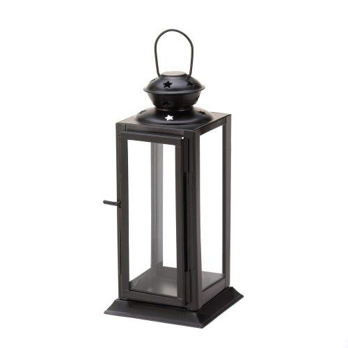 Starlight Candle Lantern - 4