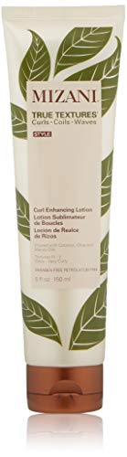 MIZANI True Textures Curl Enhancing Lotion, 5.1 fl. (Curl Enhancing Lotion)