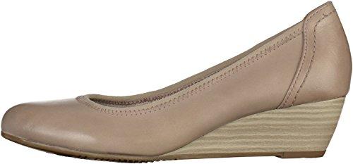 Tamaris 22320 - Zapatos, Mujer Beige