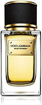 Dolce & Gabbana Velvet Patchouli Eau De Parfum Spray 50ml/1.6