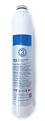 Replacement RO Filter For NISPIRA Countertop Reverse Osmosis Smart Drinking RO Purification Water Filter System