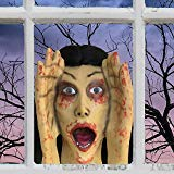 Scary Peeper Screaming Halloween Prop - Spooky Holiday