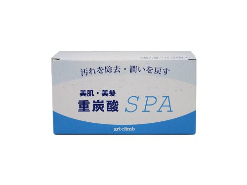 중탄산SPA (15g 30 정들어감)