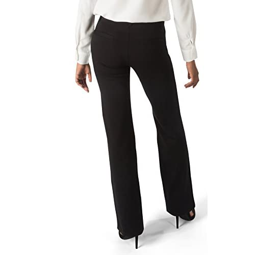 Betabrand Women S Dress Pant Yoga Pants Straight Leg Hot Sale Cloonlooschool Ie