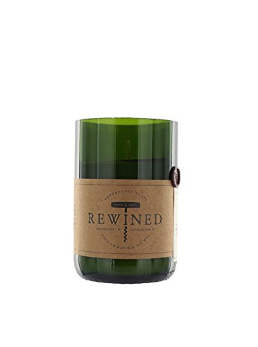 (Rewined Pinot Noir Signature Candle)