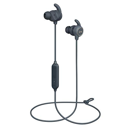AUKEY Controlled Bluetooth Water Resistance Headphones product image