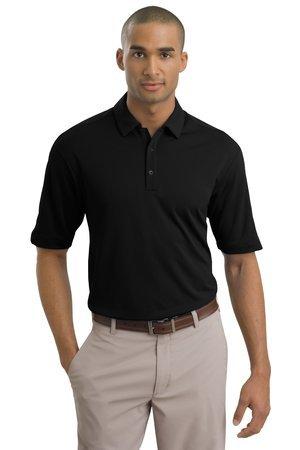Nike Golf Tech Sport Dri-FIT Polo - Black 266998 XL