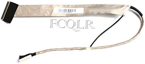 FCQLR New Compatible for MSI MSI1651X K19-3040006-H39 LCD Lvds Cable