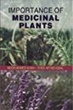 img - for Importance of Medicinal Plants book / textbook / text book