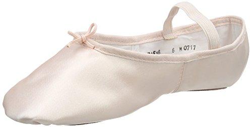 So Danca Damen Bae16 Tanzschuhe-Ballett Pink