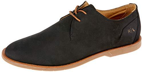 Sapato Casual Theon Reserva  Masculino Preto 37