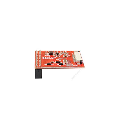 GooDisplay Demo Kit Adapter USB Communication Board with SPI Interface E-Paper Display Demo Kit E-paper Screen Development Board DESTM32-S2 by GooDisplay (Image #3)