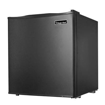 magic chef mini fridge freezer - 4