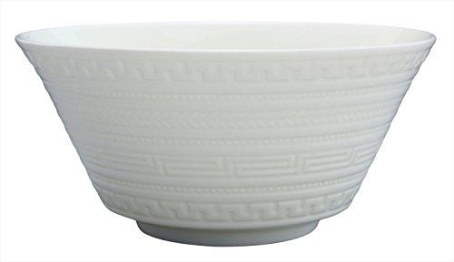 Wedgwood 5C104005113 Intaglio All Purpose Bowl, Cream