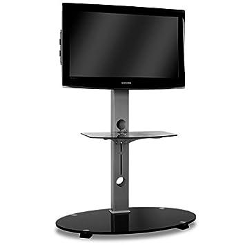 Electronic Star supporto per tv LCD LED mobiletto in alluminio ...