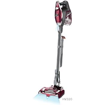 Amazon Com Shark Rocket Deluxe Pro Ultra Light Vacuum