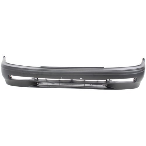 Front Bumper Cover for HONDA ACCORD 1991-1993 Primed Coupe/Sedan (1991 - SE model) ()
